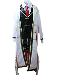 Inspired by Pandora Hearts Oz Vessalius Cosplay Costumes