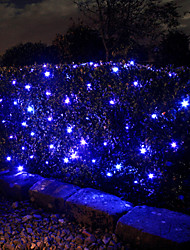 96 Solar Powered Outdoor String Lights-Fairy Lights-Natale della luce della stringa per la decorazione