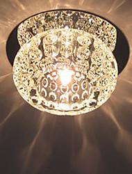 lightmyself® lámpara de techo de cristal de estilo moderno nuevo