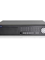 16 ch DVR NVR HDVR H.264 sicurezza cctv registratore di videosorveglianza