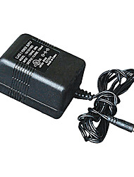 12 Volt 1 Amp Power Adapter Camera
