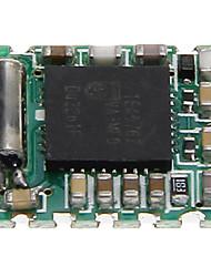 TEA5767 module radio FM (70 ~ 108MHz)