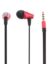 iP620 Cool Deek Bass In-Ear Hi-fi Stereo Music Earphone
