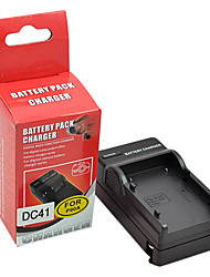 DSTE DC41 Charger for Samsung SB-P90A P120A P240A P180A Battery