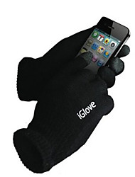 iGlove Three Fingers Touch Screen Handschoenen voor iPhone, iPad en alle touchscreen-apparaten
