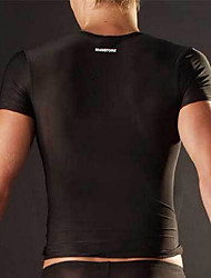 Sexy Mesh-T-Shirt