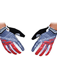 HANDCREW Mountain Bike Cycling Full Finger Gloves