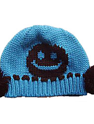 Children's Simling Face Hat