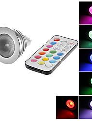 Spots (RGB 4 W- MR16 200