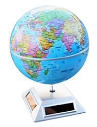 "6.75 ""Zonne-energie Rotation Globe"