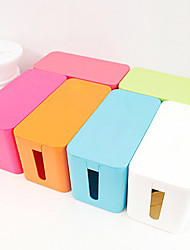 Classic Large Capacity Cable Storage Boxes