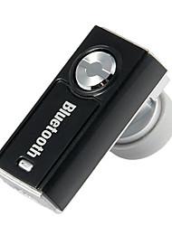 2013 Le vendite a caldo di nuovo arrivo Universale In-Ear Auricolare Bluetooth vivavoce auricolare per telefoni cellulari