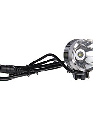 New SSC-P7 3-Mode 1200 Lumens Cree LED Bike Light Set