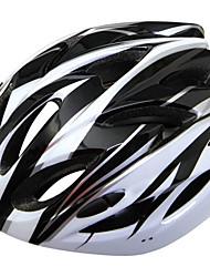 Super Light EPS + PC защитный шлем велосипеда с 18 Vents