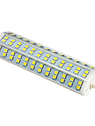Ampoules Maïs LED Blanc Froid R7S 15W 72 SMD 5050 LM AC 85-265 V