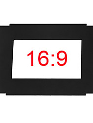 Zonnescherm Boards Sheet 16:09 Voor Fotga DP3000 Matte Box Follow Focus 5DII III (innerlijke 142.2mm x 80mm)