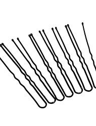 lureme®judy lin truque tress u grampos forma (36pcs / grupo)
