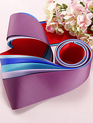2M Solid Color Grosgrain Ribbon/Gift Bows (More Colors)