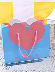 Gift Bag Cuore Design Matrimonio