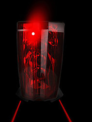5 LED Laser Beam Rear Tail Light