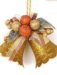 Jingle Bell Enfeite de Natal