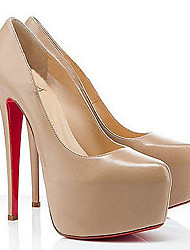 Mdqc Damen Stiletto Pumps Beige