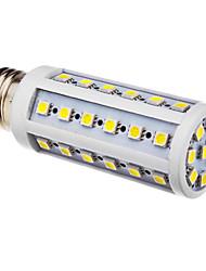 8W E26/E27 LED Mais-Birnen T 44 SMD 5050 480 lm Kühles Weiß AC 220-240 V