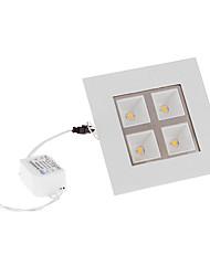 Panneaux (Blanc chaud 4 400-440 lm- AC 85-265