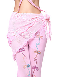 Dancewear Polyester Bauchtanz Gürtel für Damen