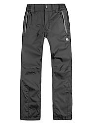 Impermeável Pants Escalada de Ar Livre Homens Oursky