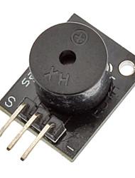compatível (por arduino) módulo campainha coluna passiva