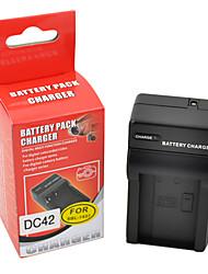Chargeur DC42 DSTE pour Samsung SLB-1437 batterie