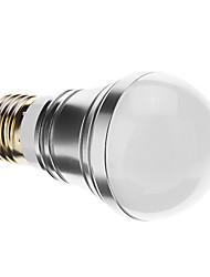 Lampadine globo 15 SMD 5730 E26/E27 6 W 500 LM 2800-3500 K Bianco caldo AC 85-265 V