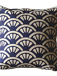 Вентилятор Цветок декоративным покрытием Подушка