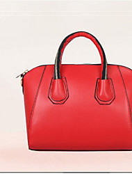 Caelyn Women's Red Satchels(26*22*13)