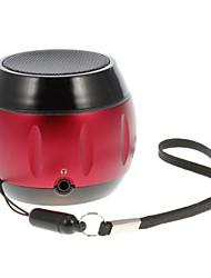 Pumpkin Style Mini Speaker