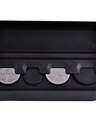 Creative Black Coin Box For Car