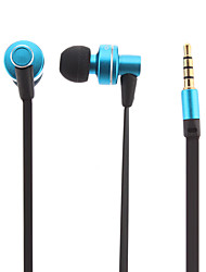 iP640 reale Bass In-Ear Stereo HI-FI Musica auricolare