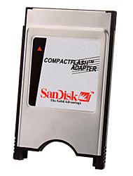 SanDisk адаптер CF-карты