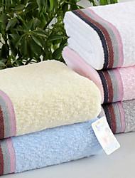 Bath Towel,100% Cotton Solid Colour 140cm x 70cm - 5 Colours Available