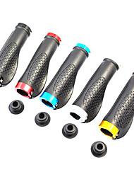 Bike Bike Grips Mountain Bike/MTB Yellow / White / Red / Black / Blue Aluminium Alloy / Rubber