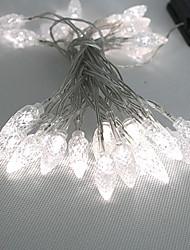 4,5 millions de 3W 30-lumière LED blanche bande de lumière solaire LED pour des décorations de Noël