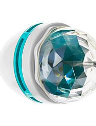 Ampoule Globe (RGB 3 W- E26/E27 210 lm- AC 85-265