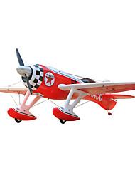 Top RC Hobby GeeBee 2.4G 4CH OEB RC Airplane PNP