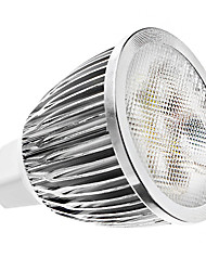 Focos LED MR16 GU5.3(MR16) 5W 5 450 LM Blanco Natural AC 12 V