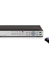 8 canali Digital Video Recorder di sicurezza CCTV