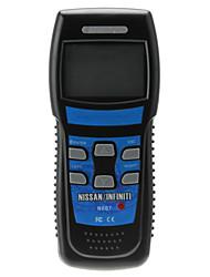 N607 OBDII / EOBDII Code Reader