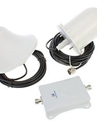 1800MHz 70dB Amplificateur de signal / répéteur / amplificateur