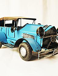 "8 ""Estilo Retro Car Tipo de Metal Collectible"