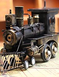 """11 """"Style Antique Loco Type de métal de collection"""